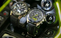 Tag Heuer x Aston Martin Racing Collection Feature 240x150 - TAG Heuer 推介首个 Aston Martin 特别版腕表系列