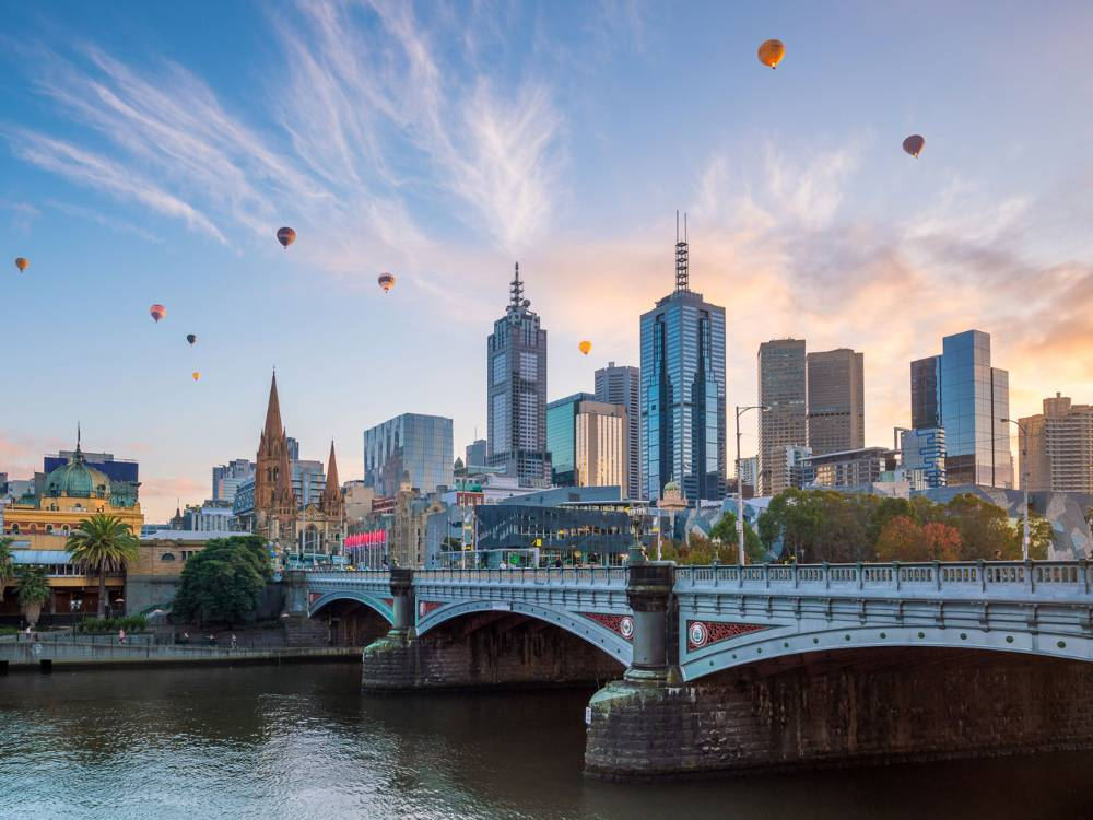 Travel Melbourne City - Best Solo Getaways:一趟犒赏心灵之旅