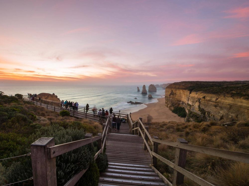 Travel The Great Ocean Road 12 Apostles - Best Solo Getaways:一趟犒赏心灵之旅