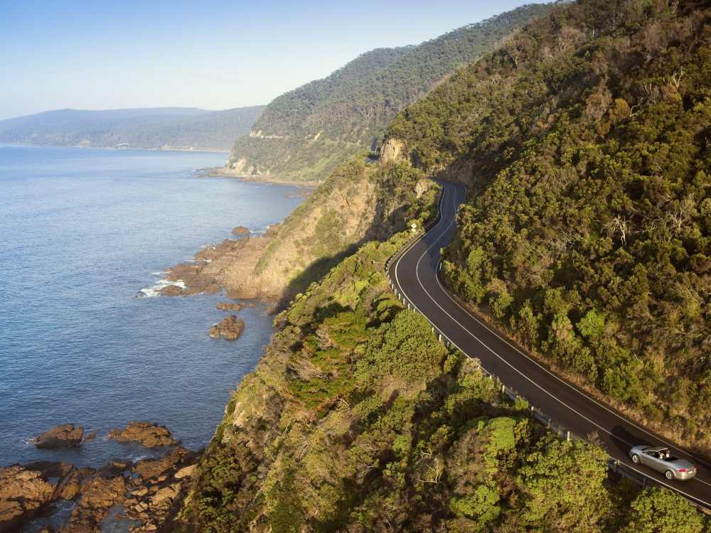 Travel The Great Ocean Road - Best Solo Getaways:一趟犒赏心灵之旅