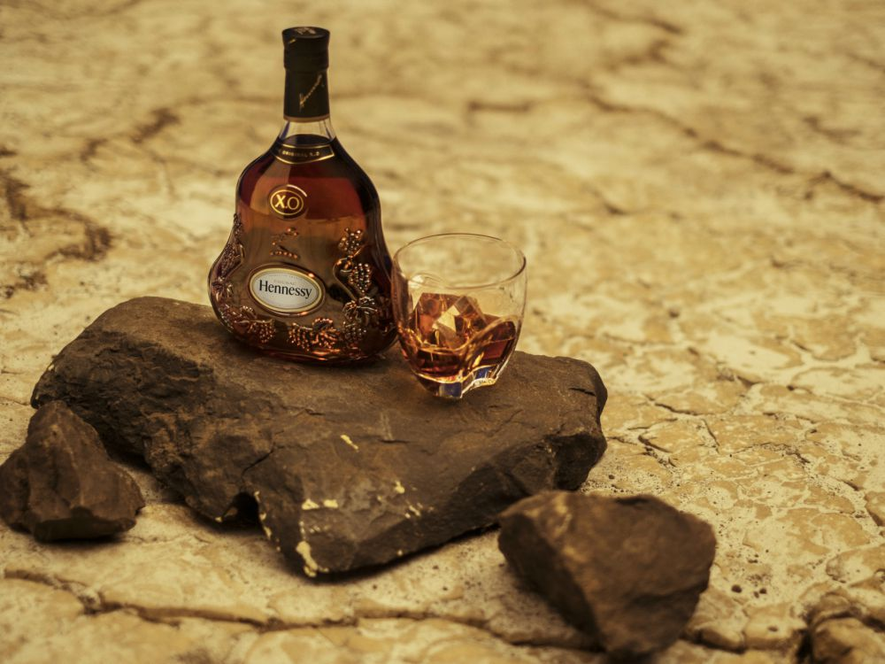Worlds of Greatness Odyssey x Ridley Scott Hennessy X.O - 电影名导 RIDLEY SCOTT 为 Hennessy X.O 广告片重执导筒