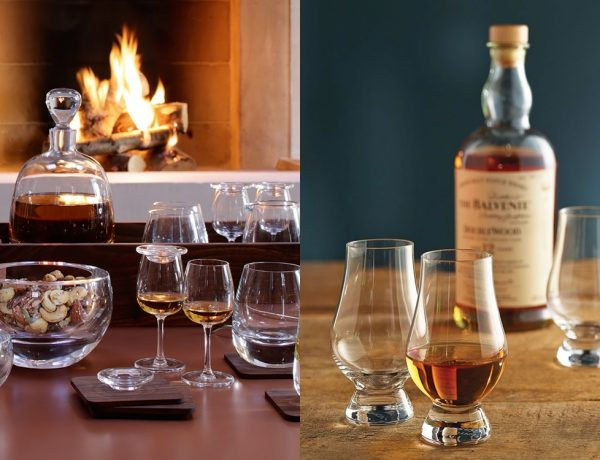 how to choose whisky glass 600x460 - 选对Whisky Glass, 品酒更升华