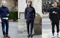 mens sweater fashion style 240x150 - 十足暖男! Sweater 的时尚穿搭
