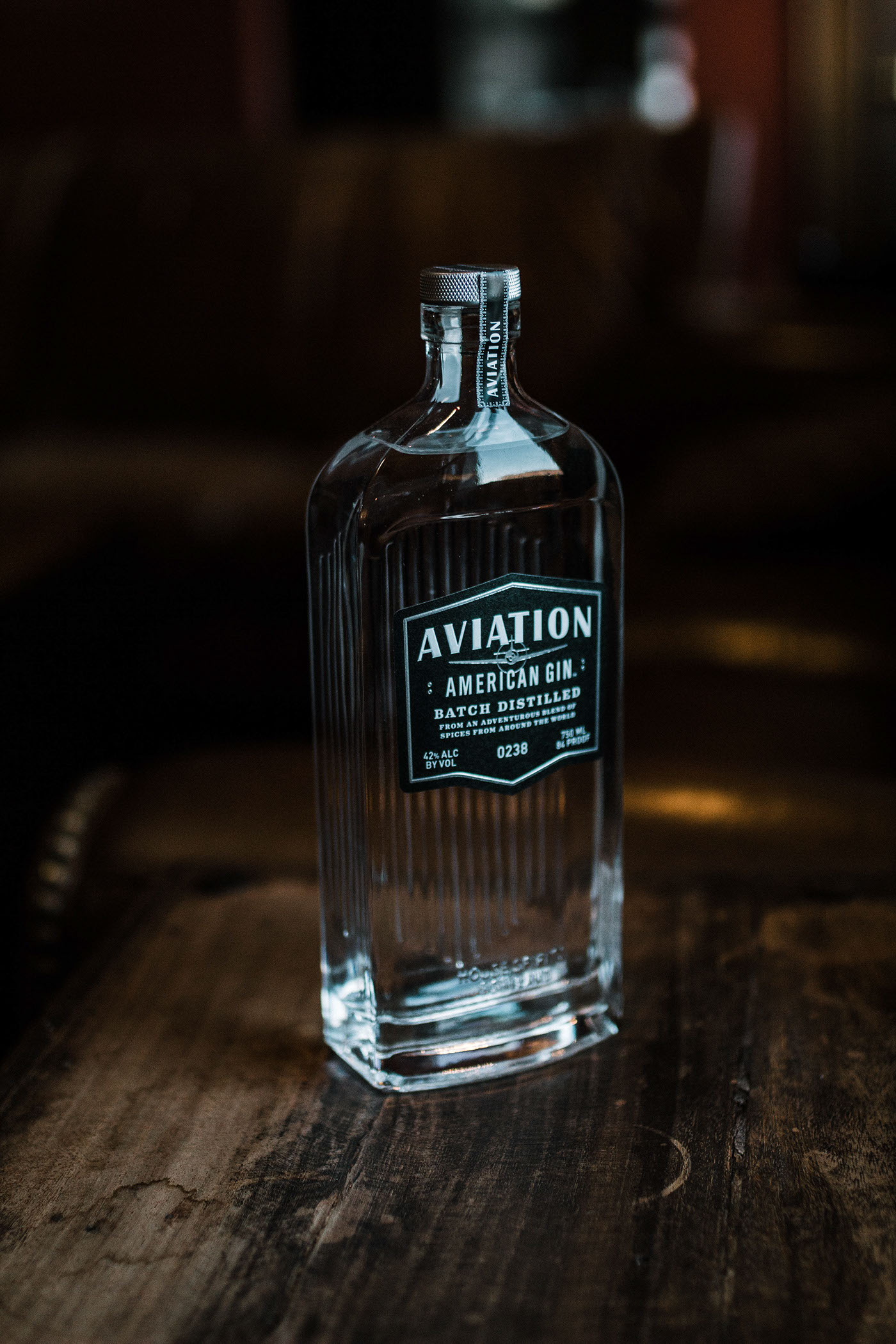 Aviation american gin portland - Ryan Reynolds喝一口就爱上的琴酒:Aviation Gin