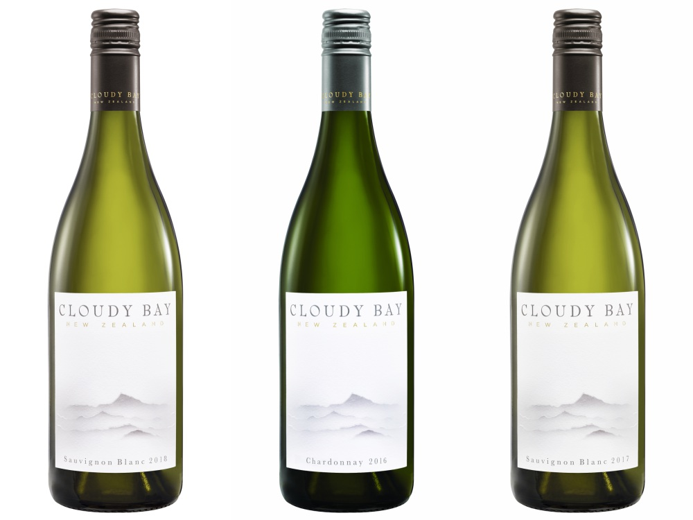 Cloudy Bay Wine Tasting Tasting Note - Cloudy Bay Sauvignon Blanc 2018 白酒中的梦幻极品