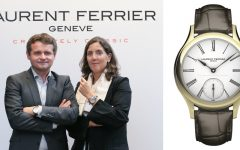 Laurent Ferrier Sincere Fine Watches Feature 240x150 - 奢侈腕表品牌 Laurent Ferrier 正式进军大马钟表市场
