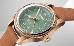 Oris Big Crown Pointer Date Bronze 36mm Feature 240x150 - Oris Big Crown Pointer Date 邀你进入青铜年代