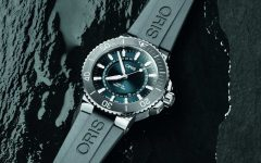 Oris The Source of Life Watch Feature 240x150 - ORIS The Source of Life 限量版腕表,为保护水资源奉献力量