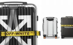 "Rimowa Off White Luggage Limited Edition Feature 240x150 - 德国旅游大牌 RIMOWA x Off-White 联手推出""透视行李箱"""
