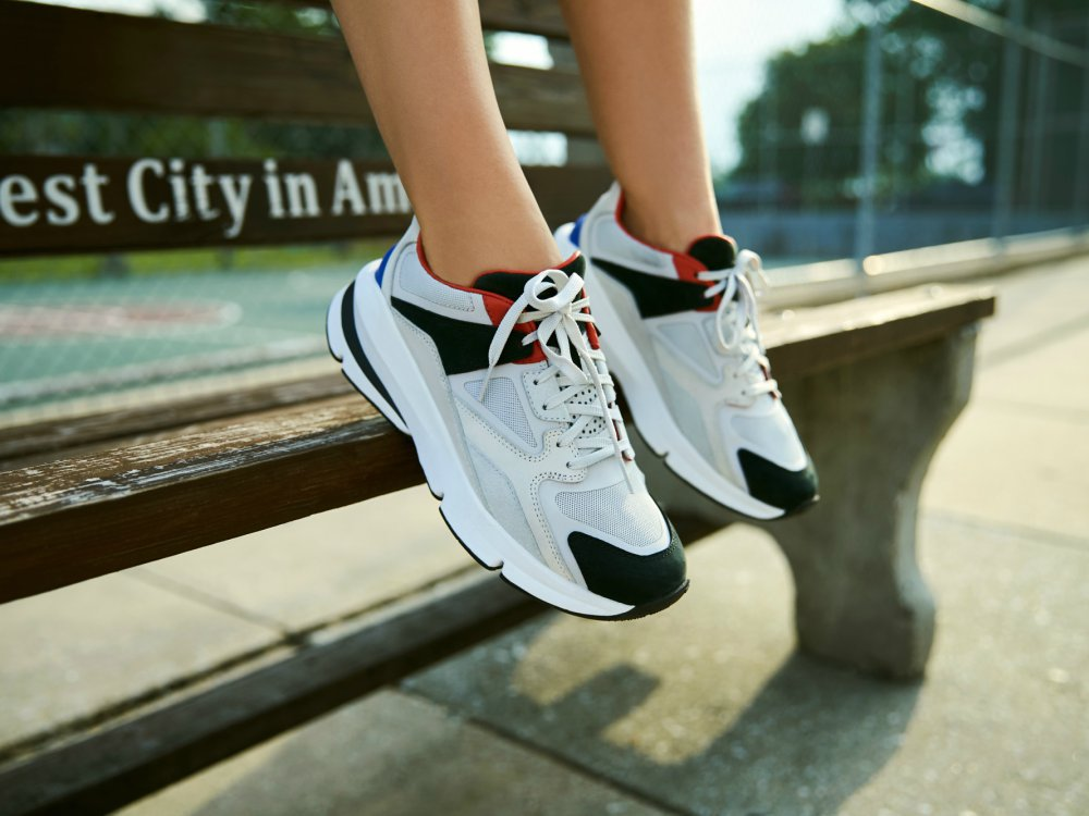 Under Armour Forge 96 Sport Street Lifestyle Street Gear - 不凡复古格调:Under Armour Forge 96 踏上秋冬时尚风潮