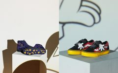 Vans x Disney limited edition for mens 240x150 - Vans x Disney 重现快乐童年回忆!