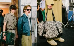salvatore ferragamo spring summer 2019 mens bag 240x150 - Salvatore Ferragamo 春夏'19 奢华的实用主义!