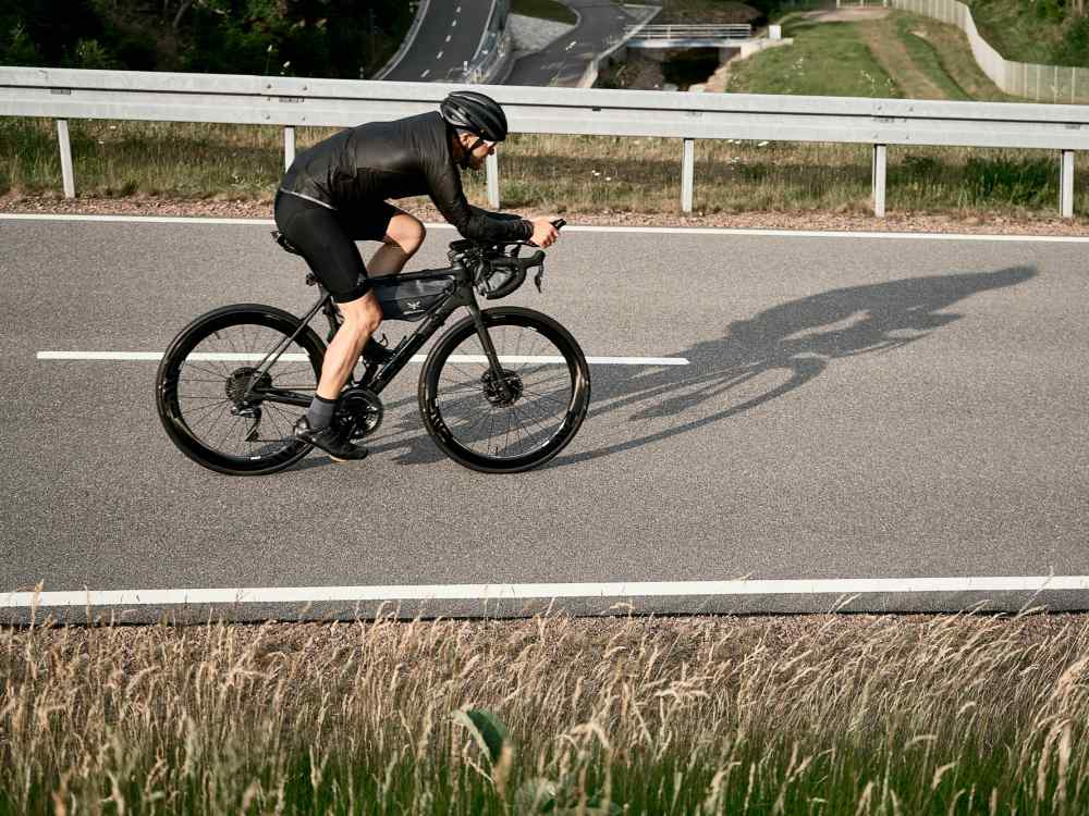 Aerobic Cycling Sports Day - FLYPROJECT:有氧 vs 无氧重训 锻炼核心肌群运动