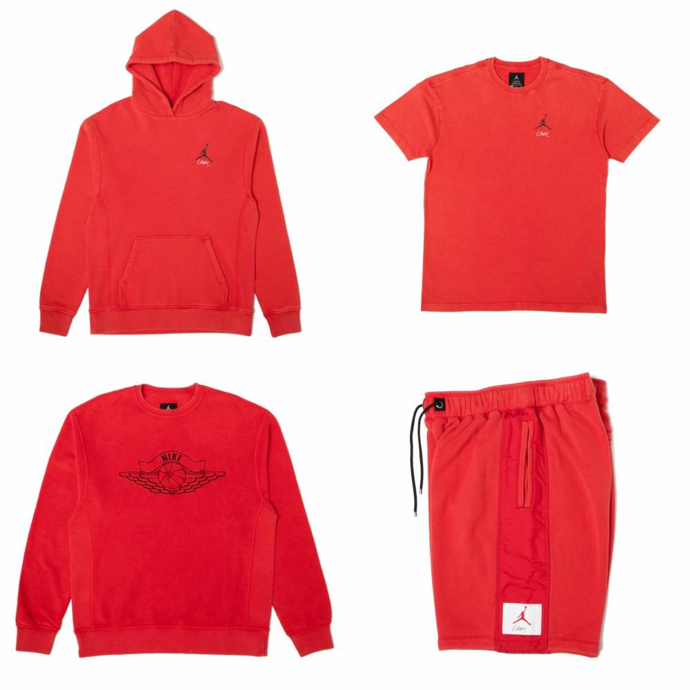 Apparels Union x Air Jordan Collection Nike 1 - UNION LA x Air Jordan 1:史诗级联名再掀抢购热潮