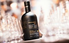 Bruichladdich Black Art 06.1 Edition cover 240x150 - Bruichladdich Black Art Edition 06.1:麦芽威士忌的神秘星图