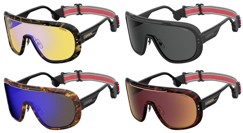 Carrera Epica sunglasses - 精选风格墨镜 为造型加分!