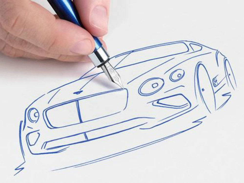 Graf Van Faber Castell for Bentley - 共同谱写未来奢华格调:Graf Von Faber-Castell for Bentley