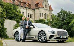 Graf von Faber Castell for Bentley Cover 240x150 - 共同谱写未来奢华格调:Graf Von Faber-Castell for Bentley