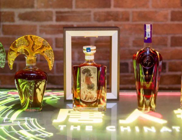 Hardy Cognac cover 600x460 - 千锤百炼的极致佳酿:Hardy Cognac 首度大马登场