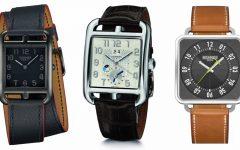 Hermes Watches cover 240x150 - 来自法国的经典奢侈腕表:La Montre HERMÈS for Hommes