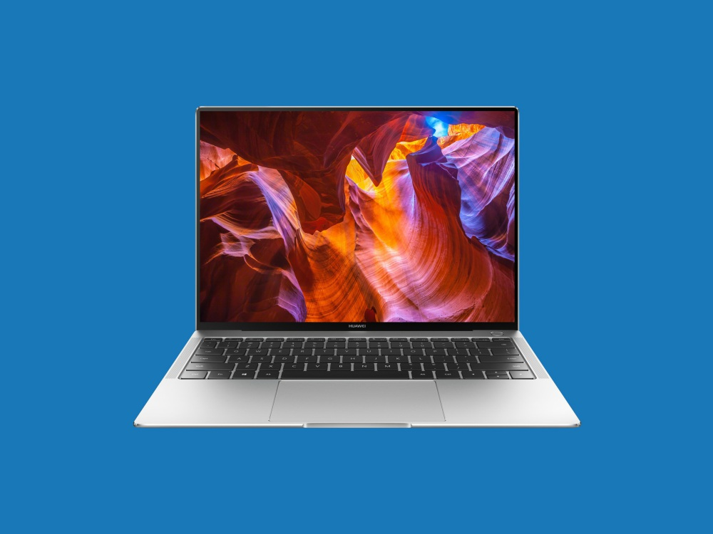 Huawei Matebook X Pro Huawei The right mates for your business success - 顶尖科技 HUAWEI 伴你创造事业巅峰