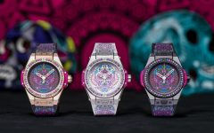 Hublot Big Bang One Click Calavera Catrina Siar Mexico Cover 240x150 - 墨西哥骷髅的色彩印记:Hublot Big Bang 亡灵节限量表款