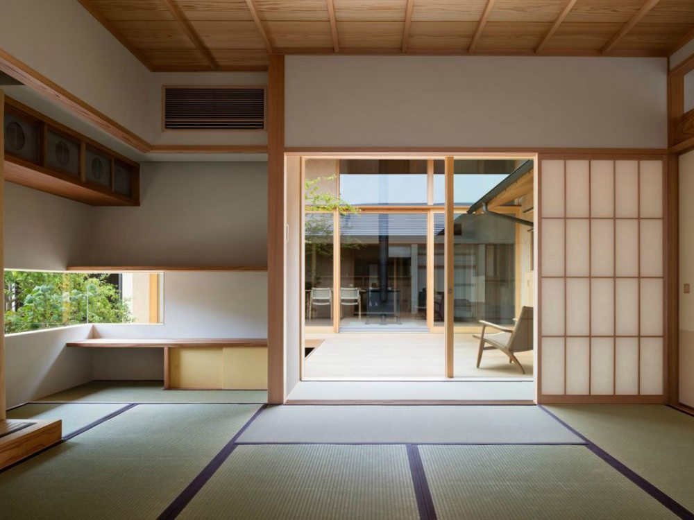 Japanese Bedroom Design - K's HEALTH Tips:学日本人在地板上睡觉,其实更健康?