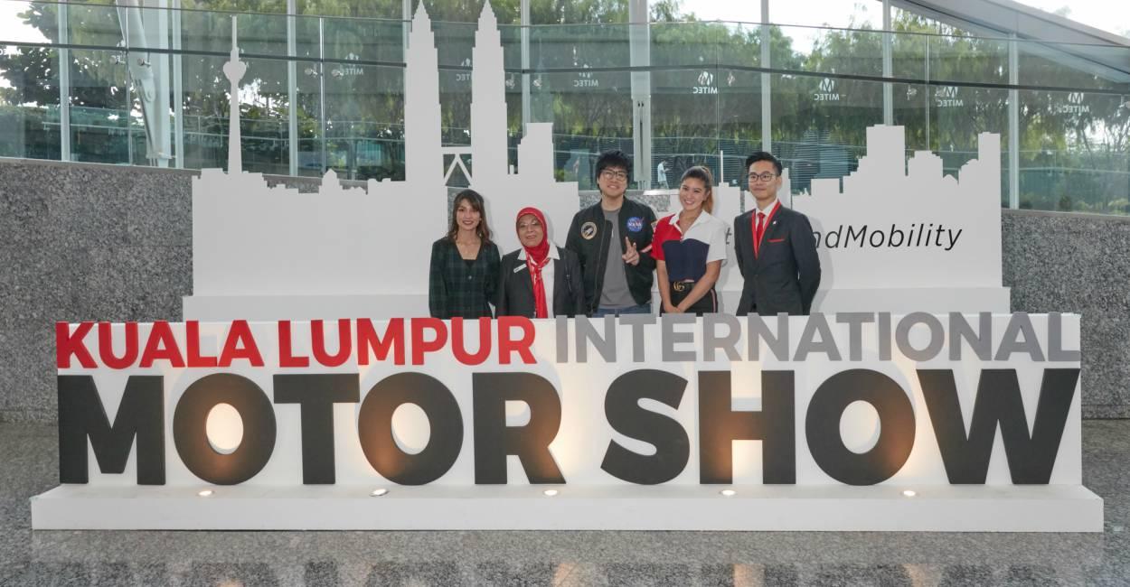 KLIMS 2018 cover - KLIMS 2018 吉隆坡国际汽车展强势回归!