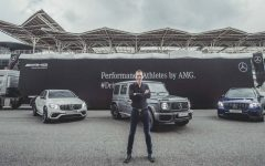 Mercedes Benz AMG 63 Suvs cover 240x150 - 教父级的移动城堡:Mercedes-AMG G63