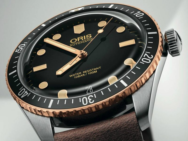 Oris Divers Sixty Five Cover 1 800x600 - Home