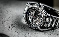 Roger Dubuis Excalibur Spider Ultimate Carbon cover 240x150 - Roger Dubuis Excalibur Spider Ultimate 碳纤维腕表的震撼技艺