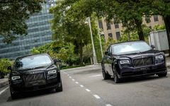 Rolls Royce Black Badge Launches cover 240x150 - 魅影三重奏:ROLLS ROYCE BLACK BADGE 首度大马亮相