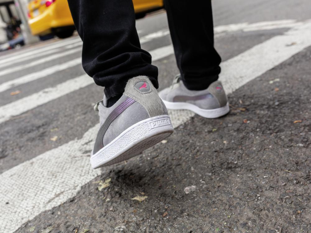 Suede Sneaker Puma x Jeff Staple Lifestyle - 玩转纽约街头:PUMA x Staple Pigeon Suede 50 系列登场