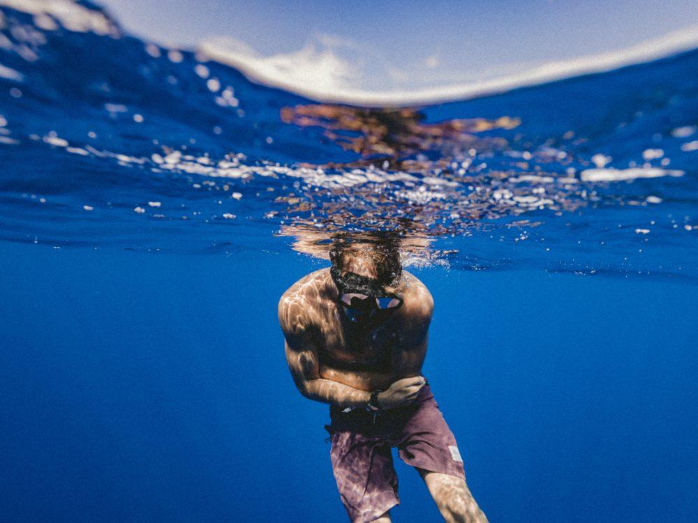 Swiming Aerobic Exercise Training - FLYPROJECT:有氧 vs 无氧重训 锻炼核心肌群运动