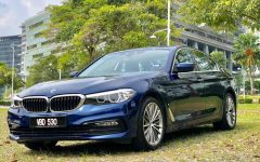 Test Drive BMW 530e edrive Cover 1 240x150 - 【Test Drive】BMW 530e Sport 豪华升格 智慧满载