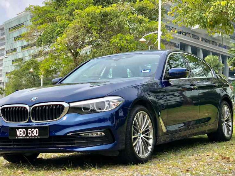 Test Drive BMW 530e edrive Cover 1 800x600 - Home