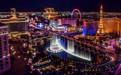Travel Las Vegas Fabuous Cover 240x150 - The City Never Sleeps:Las Vegas 沙洲不夜城