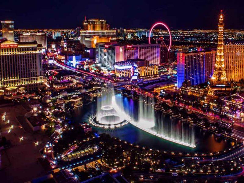 Travel Las Vegas Fabuous Cover 800x600 - Home