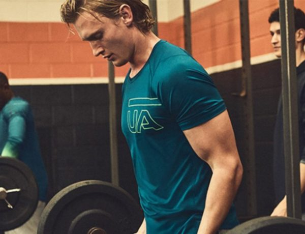 Under Armour MK 1 Workout Essentials for all Trainings Cover 600x460 - Under Armour MK-1 性能与时尚兼优的运动装