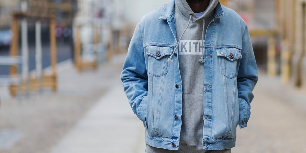 Best Denim Jacket For Men 3 Kingssleeve
