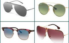 best sunglasses for mens 2018 240x150 - 精选风格墨镜 为造型加分!