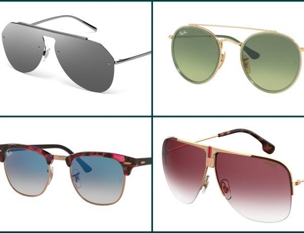 best sunglasses for mens 2018 600x460 - 精选风格墨镜 为造型加分!