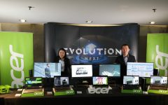 Acer Evolution Media Launch cover 240x150 - Acer 为新力军加盟,开创数码科技新标准!