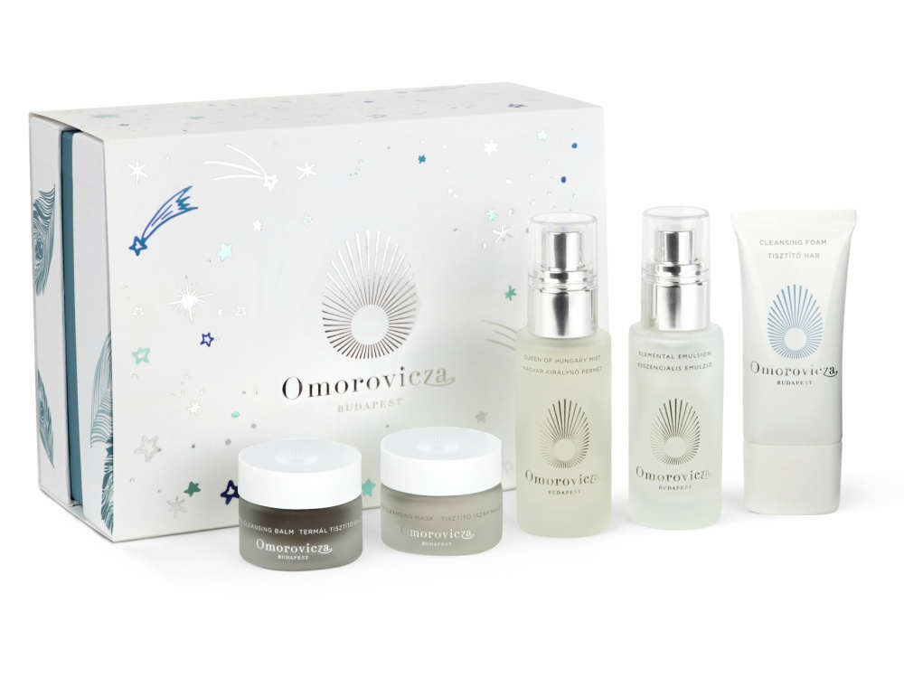 Christmas Introductory Set - K's Skincare Gift Guide:7大圣诞保养品赠礼攻略 男女适用!
