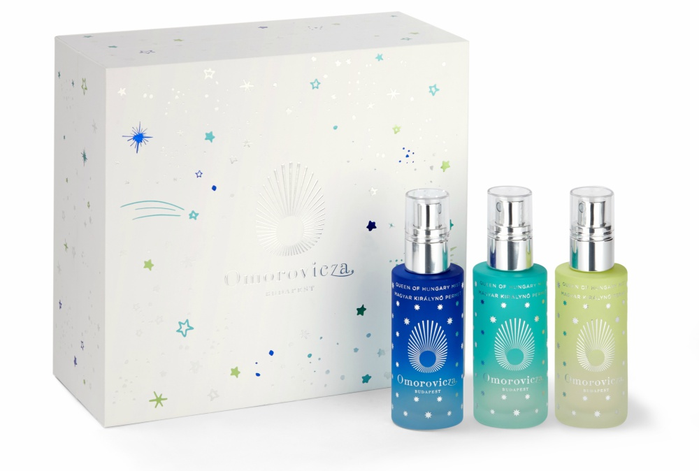 Omo Christmas Introducitory Set - K's Skincare Gift Guide:7大圣诞保养品赠礼攻略 男女适用!