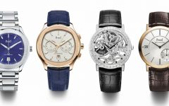 Piaget Holiday Watches Cover 240x150 - PIAGET 假日献礼:4款赠送男士的极致腕表