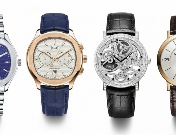 Piaget Holiday Watches Cover 600x460 - PIAGET 假日献礼:4款赠送男士的极致腕表