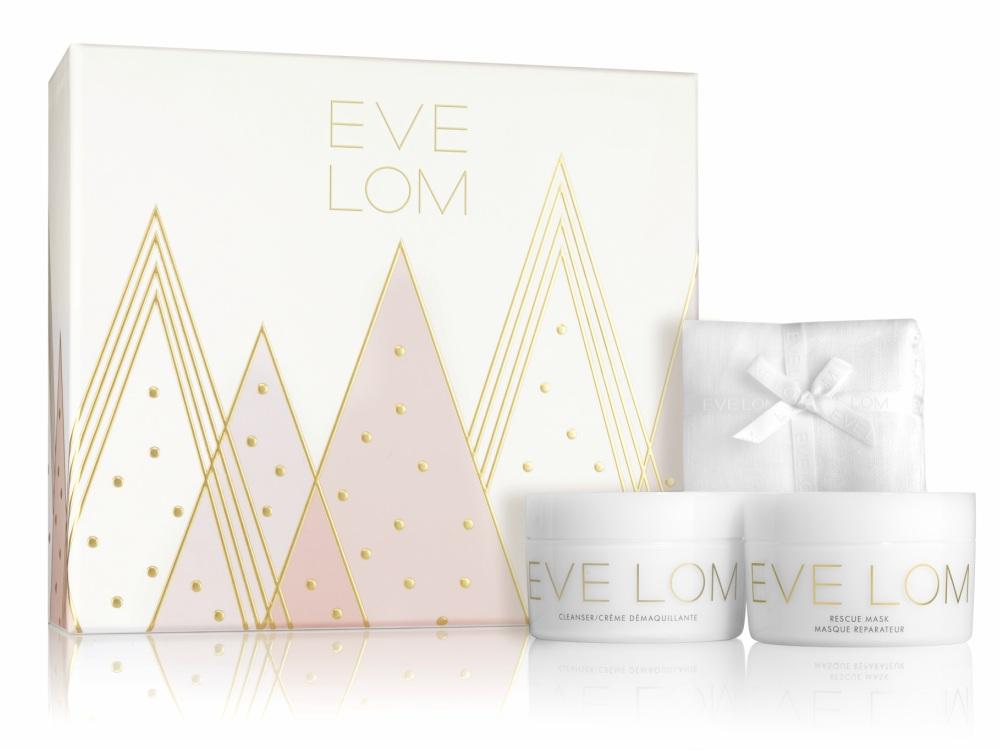 RESCUE RITUAL GIFT SET - K's Skincare Gift Guide:7大圣诞保养品赠礼攻略 男女适用!