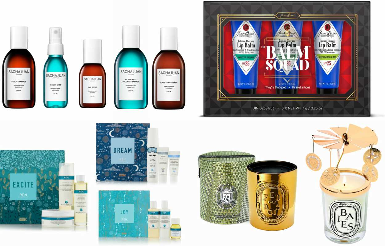Skincare gift guide cover - K's Skincare Gift Guide:7大圣诞保养品赠礼攻略 男女适用!