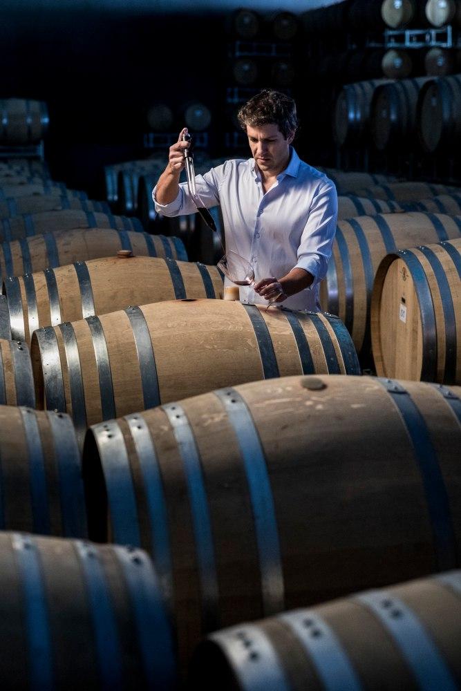 Terrazasdelos Andes People - Terrazas de Los Andes: 获年度阿根廷葡萄酒荣誉